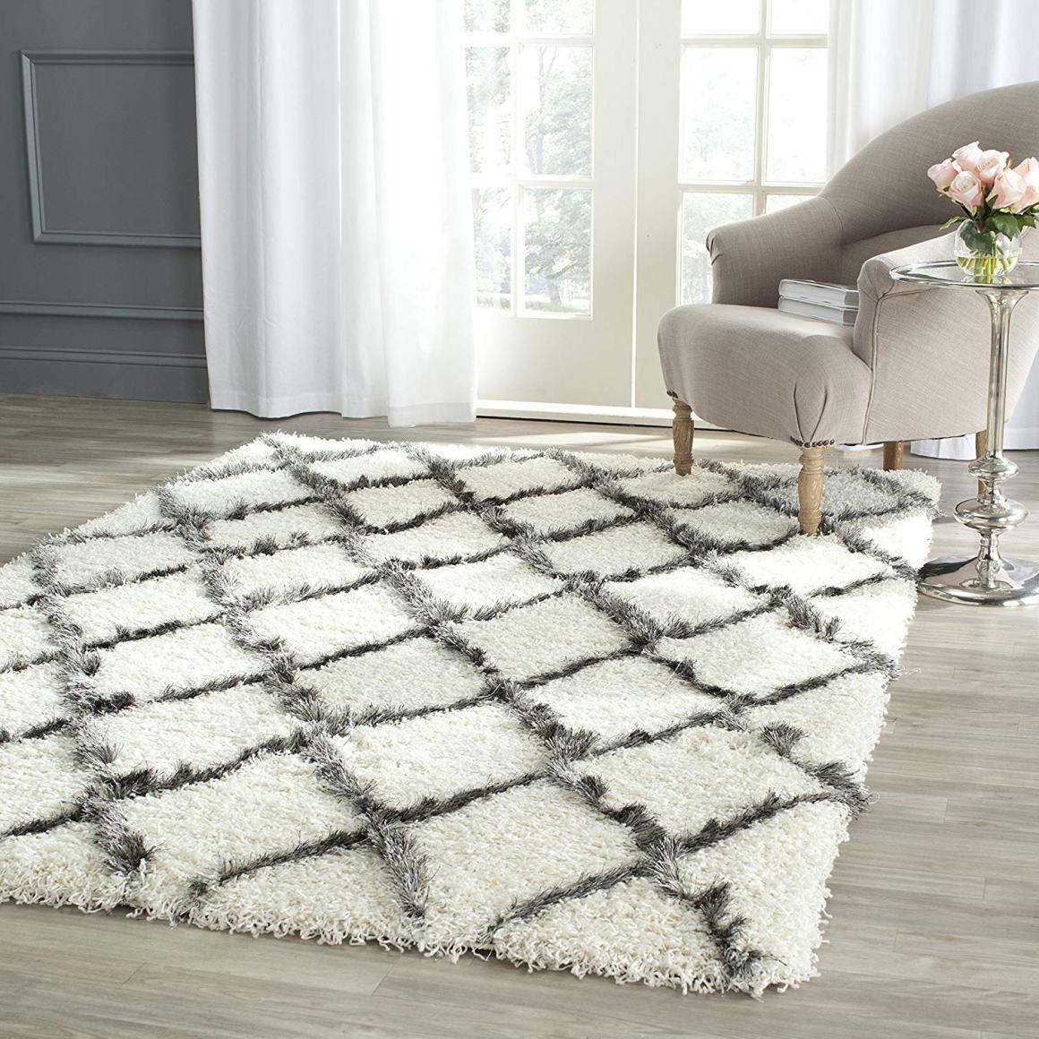cozy home rug