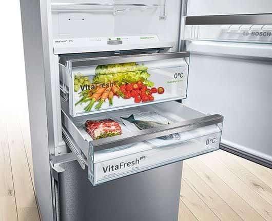 Bosch VitaFresh Pro