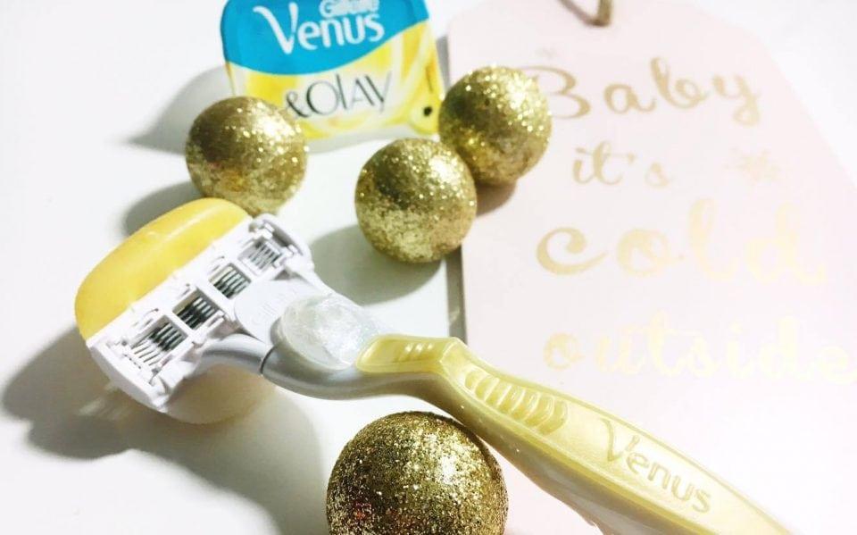 Gilette Venus & Olaz