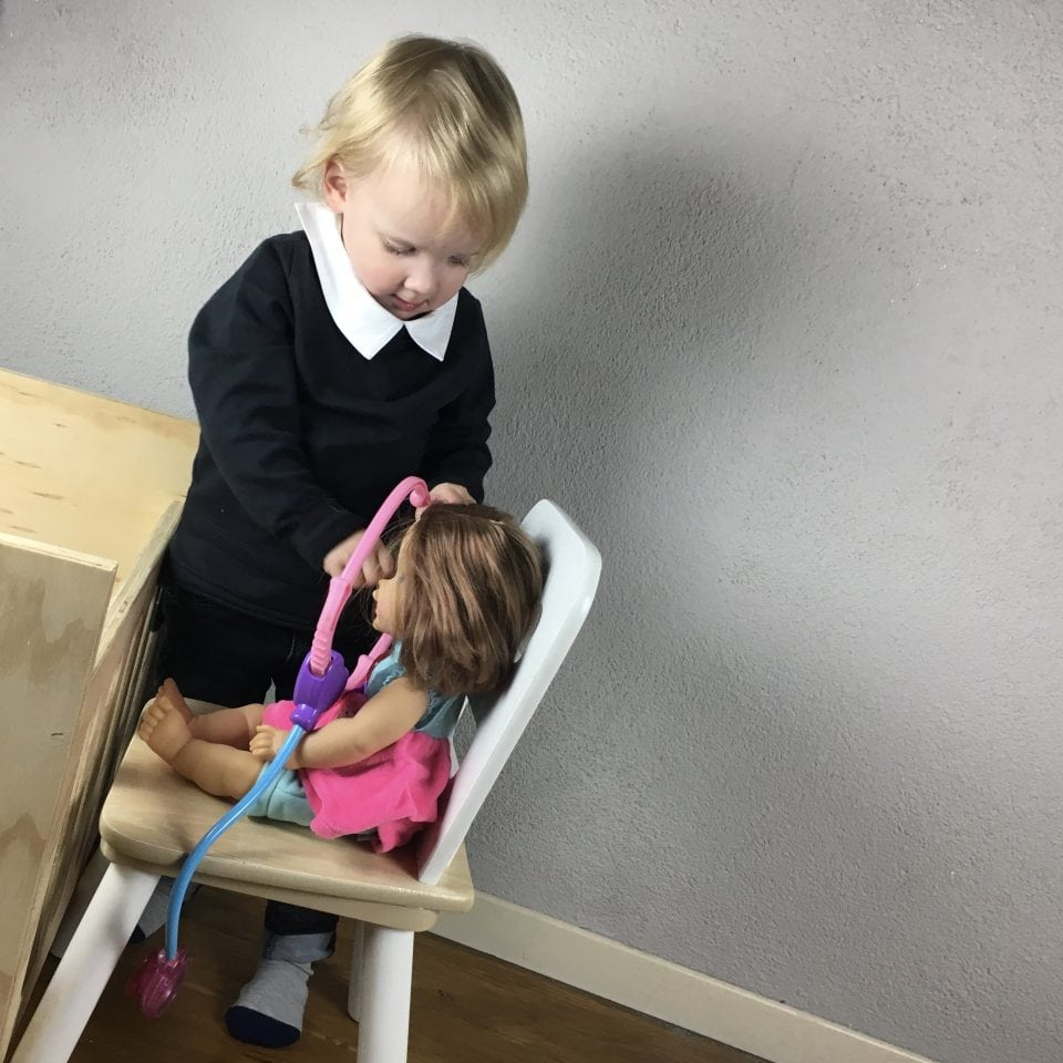 vtech maak maartje beter review Peuter outfit vingino