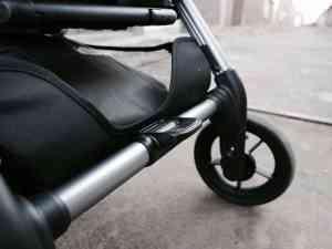 Easywalker Mosey Plus Review momambition kinderwagen stroller Easywalker Mosey+