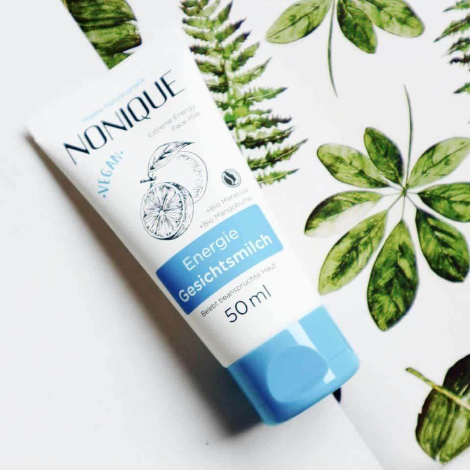 nonique natuurlijke cosmetica