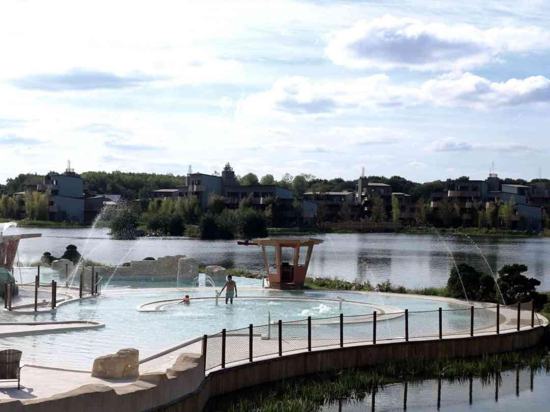 Center Parcs Villages Nature® Paris Disneyland Paris