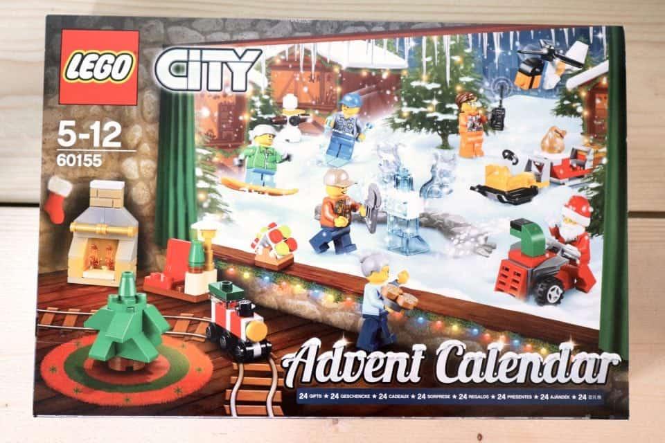 speelgoed adventskalenders LEGO Playmobil SES