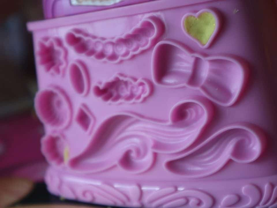 Rapunzels Kapsalon van Play-Doh review