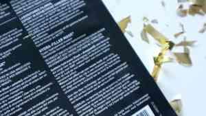review Filorga Hydra filler Mask Masker Mask Monday Momambition