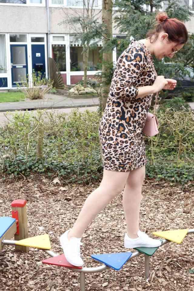 (Mom) Outfit : zo draag je de leopard dress