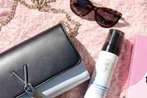 How to: zelfbruinroutine met Bondi Sands Tanning Foam Momambition.nl
