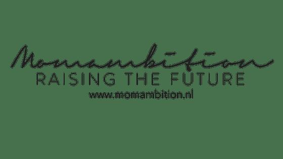 Momambition.nl logo 2018 mamablog voor moderne moeders ondernemen fempreneur momboss momambition 2.0