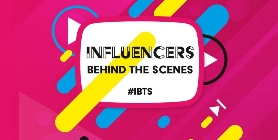 Kom naar #IBTS, hét influencers behind the scenes event! mom ambition.nl herfstvakantie tip