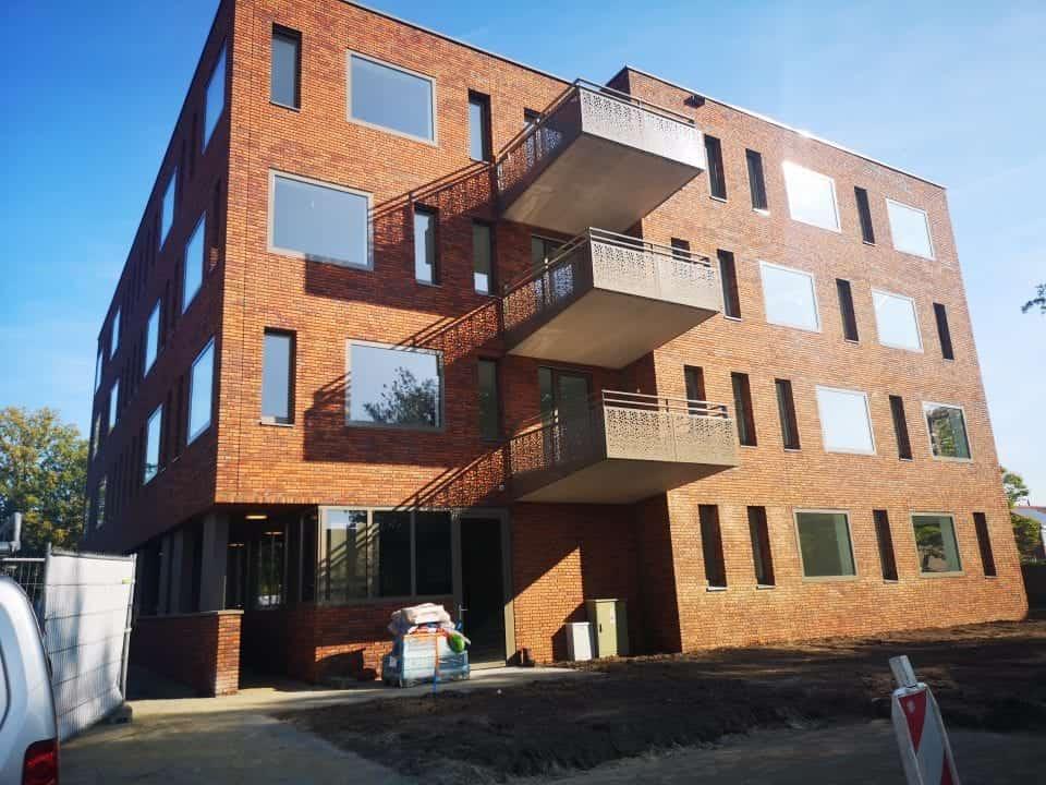 #paterpaleis 1 | Hoera, verhuist! momambition.nl appartement