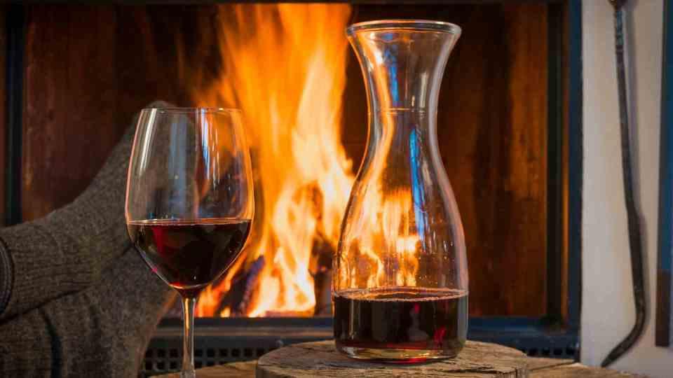 Wijnen waarbij je heerlijk kunt ontspannen