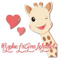 SophieLaGirafeAddict