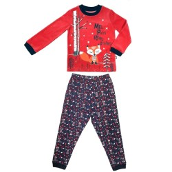 pyjama-garcon-manches-longues-mes-petits-reves