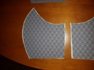 masque de protection Ax and CO 2