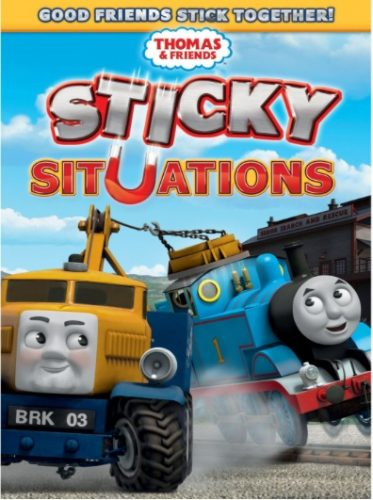 thomas sticky situations