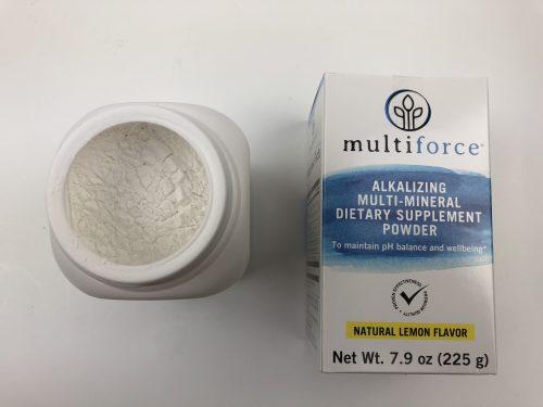 Multiforce Summer Live Life Balanced Giveaway