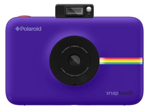 Say Cheese Polaroid Snaptouch Giveaway