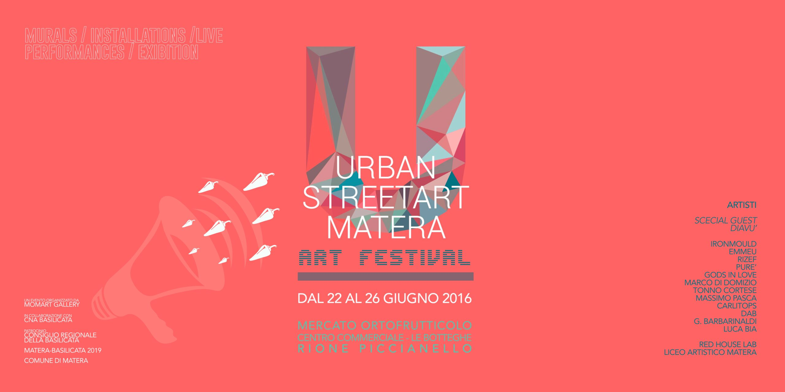 You are currently viewing URBAN STREETART MATERA