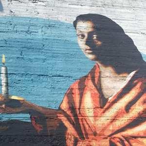 Dalla streetart all'arte pubblica con la Momart Gallery di Matera
