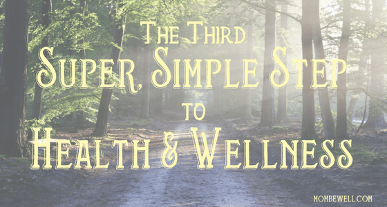 The Third Super, Simple Step to Health and Wellness: Sleep and Purpose