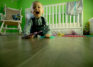 Articulation Activities for Toddlers