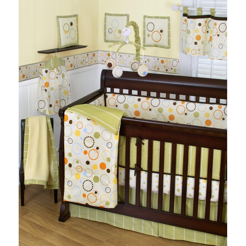 crib bedding trend gender neutral crib