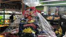 CUSTOMIZED HIS AND HER GIFT HAMPERS