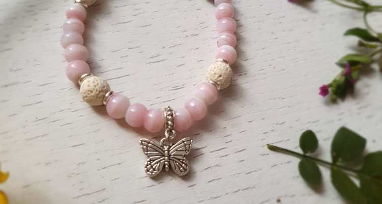 SCENT INFUSIBLE BEAD BRACELETS