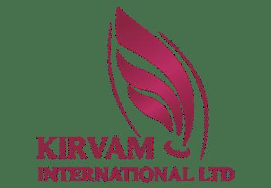 KIRVAM INTERNATIONAL...