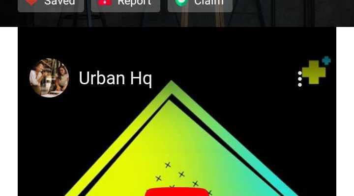 Urban HQ. Launch