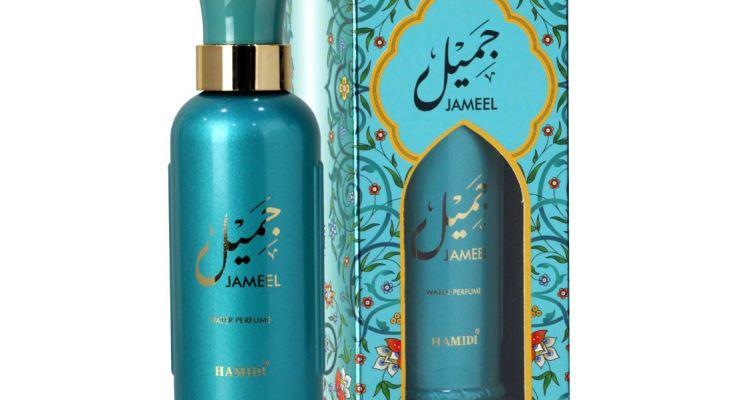 HAMIDI JAMEEL WATER PERFUME