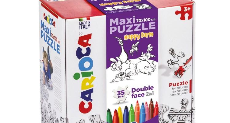 Carioca Maxi Puzzle