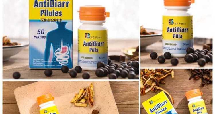 Antidarr Pills