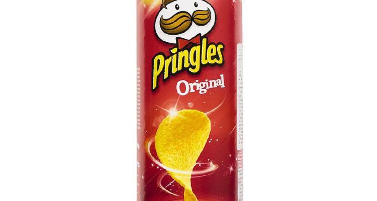 Pringles – 165g