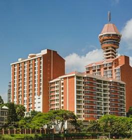 Mövenpick Hotel & Residences Nairobi