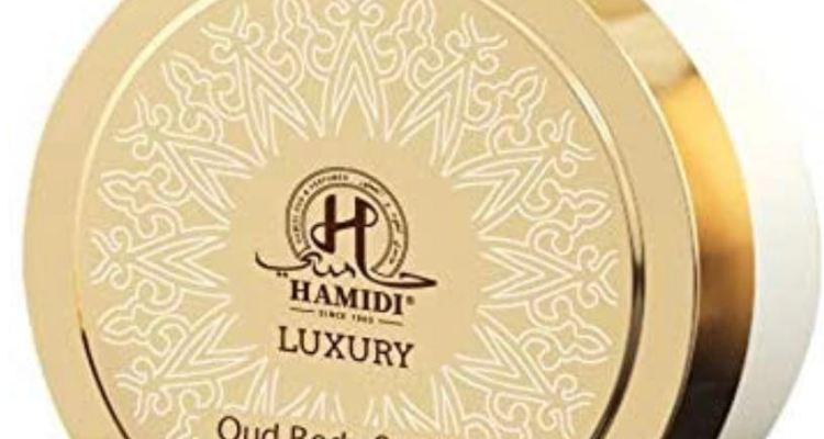 HAMIDI SCRUB