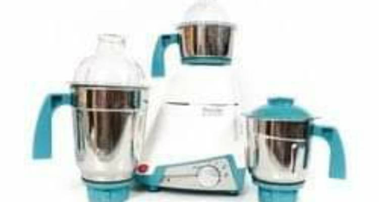 Preethi Eco Chef 600-Watt Mixer Grinder*