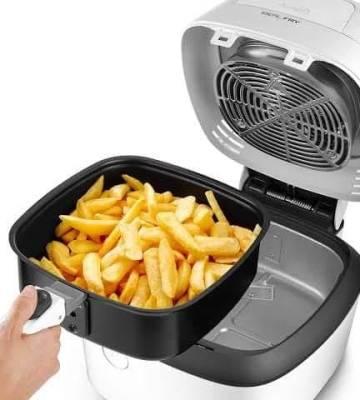 Delonghi IdealFry Hot Air Fryer