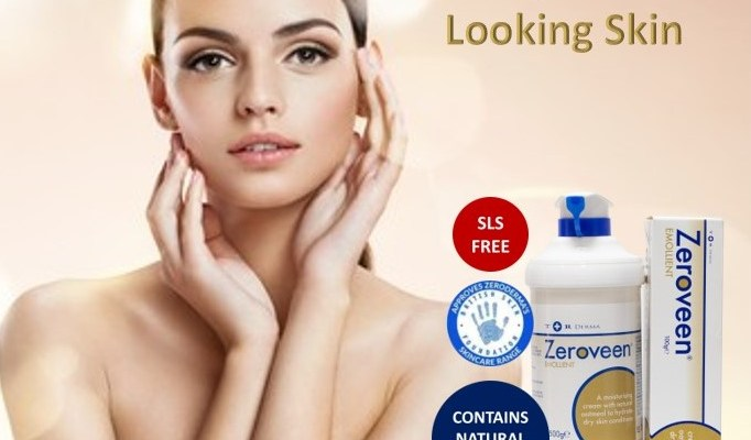 Zeroveen for naturally healthier skin