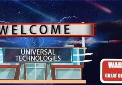 Universal Technologi...