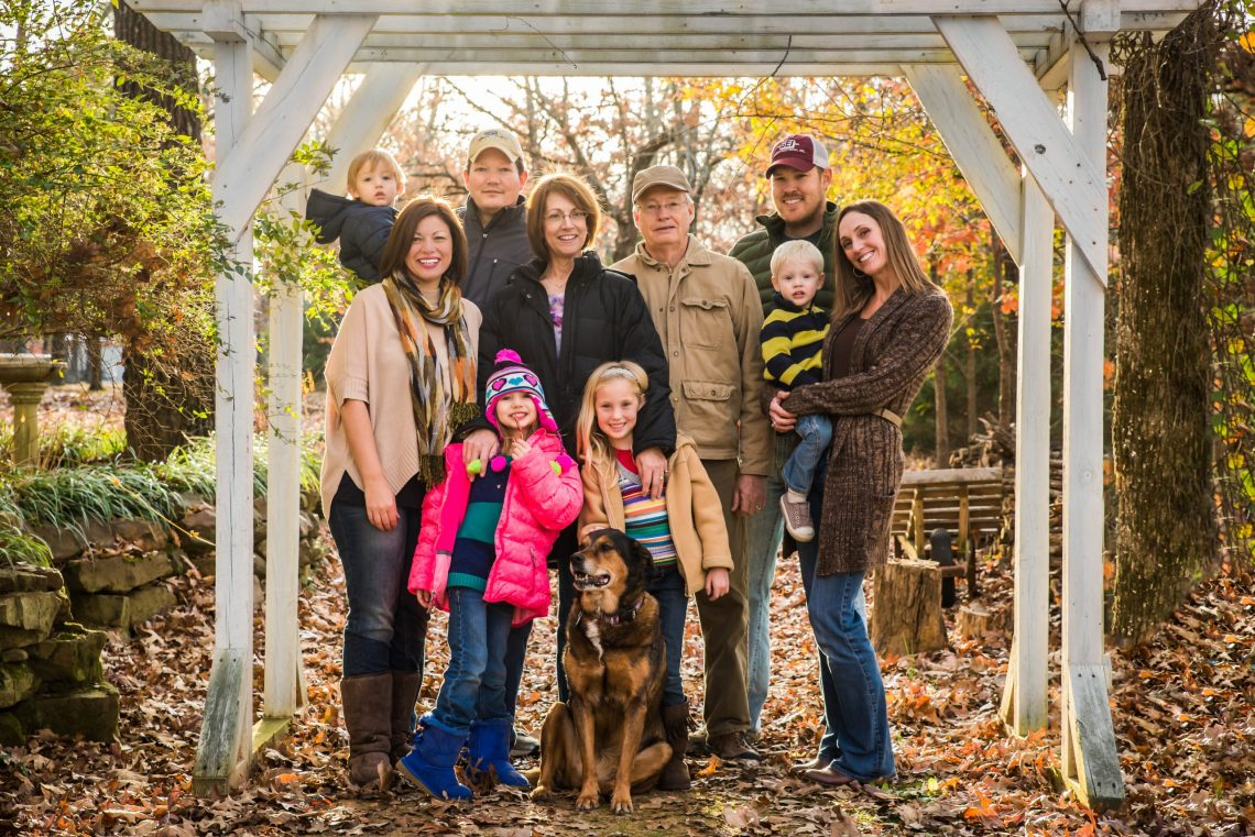 How to take your own family portraits this fall you can definitely do it yourself all you need is a tripod and a camera with a timer or remote you might even get away with setting the camera on solutioingenieria Gallery