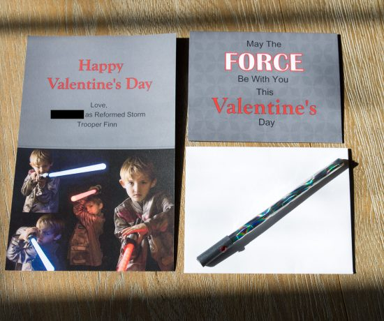 Valentine cards for kids