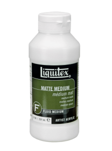 Liquitex Matte Medium_MomCanDoAnything_ProductRecommendation