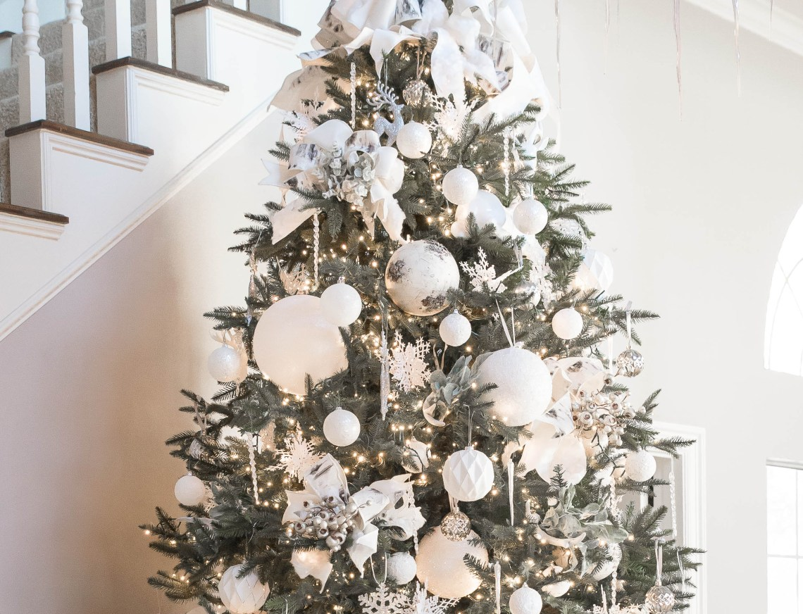 Designer Tips How To Decorate Your Christmas Tree Like a