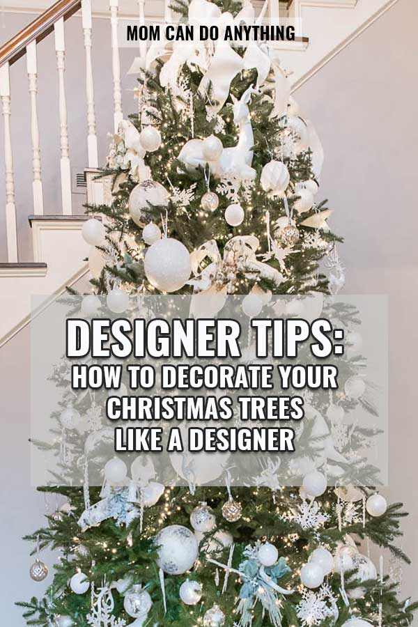 How to Decorate Like a Designer Pinterest Pin