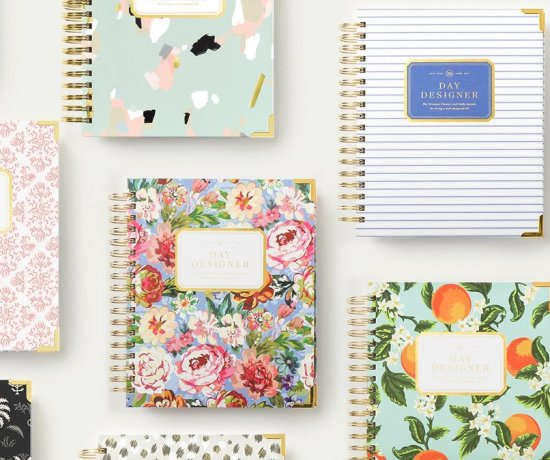 Mom's Favorite Planner