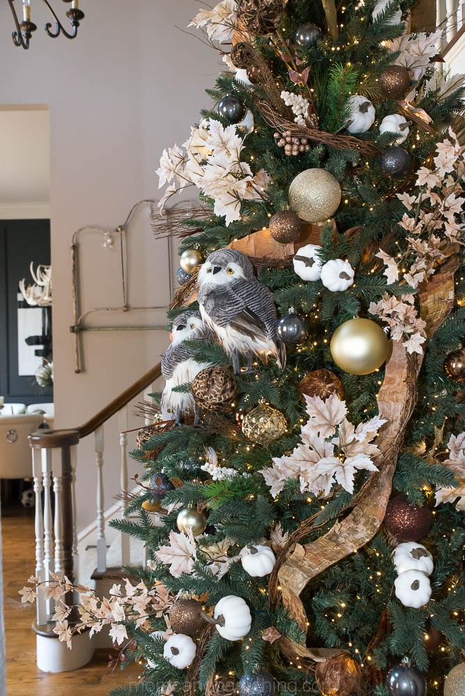 Year Round Christmas Tree Idea