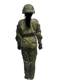160cm女(VKBOベルト+6B7-1Mヘルメット+ゴーグル)