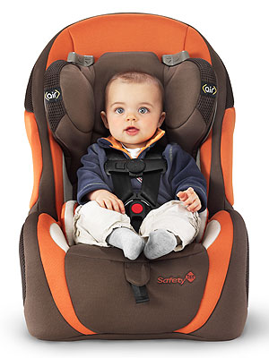 Review Safety 1st Complete Air Convertible Car Seat Mom Confessionals By Suzanne Chan